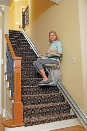 stairlifts Chattanooga